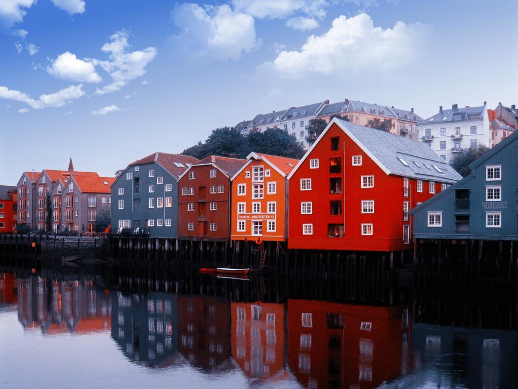 kredyt hipoteczny w Norwegii